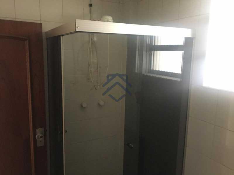 18 - Apartamento para alugar Rua Santos Titara,Todos os Santos, Méier e Adjacências,Rio de Janeiro - R$ 1.150 - MEAP35741 - 19