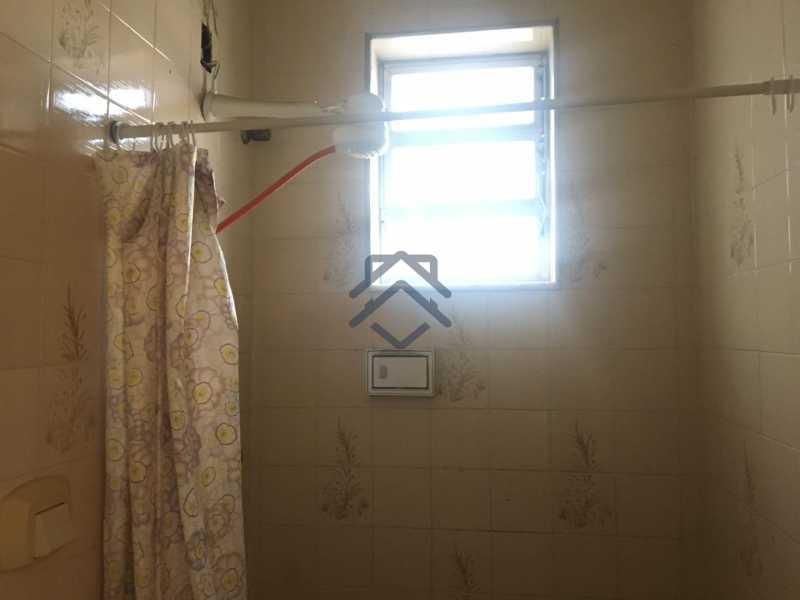 24 - Apartamento para alugar Rua Santos Titara,Todos os Santos, Méier e Adjacências,Rio de Janeiro - R$ 950 - MEAP35741 - 25