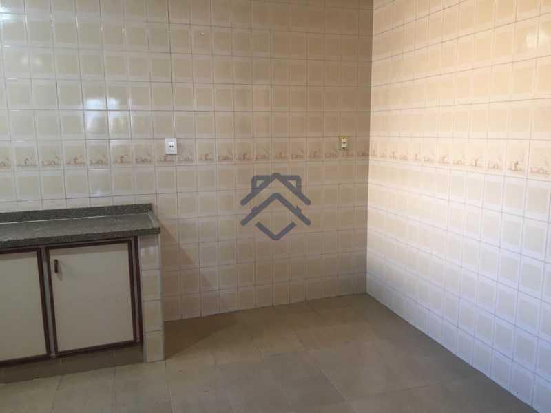 21 - Apartamento para alugar Rua Santos Titara,Todos os Santos, Méier e Adjacências,Rio de Janeiro - R$ 950 - MEAP35741 - 22