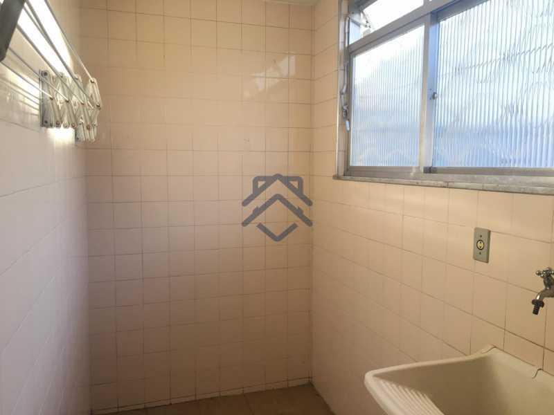 25 - Apartamento para alugar Rua Santos Titara,Todos os Santos, Méier e Adjacências,Rio de Janeiro - R$ 950 - MEAP35741 - 26