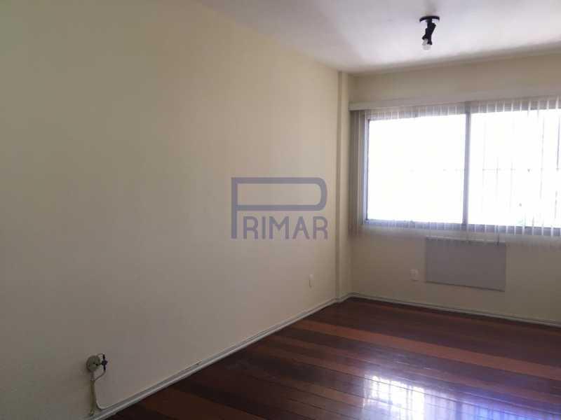 02 - Apartamento para alugar Rua Grajaú,Grajaú, Rio de Janeiro - R$ 1.600 - TJAP25847 - 3