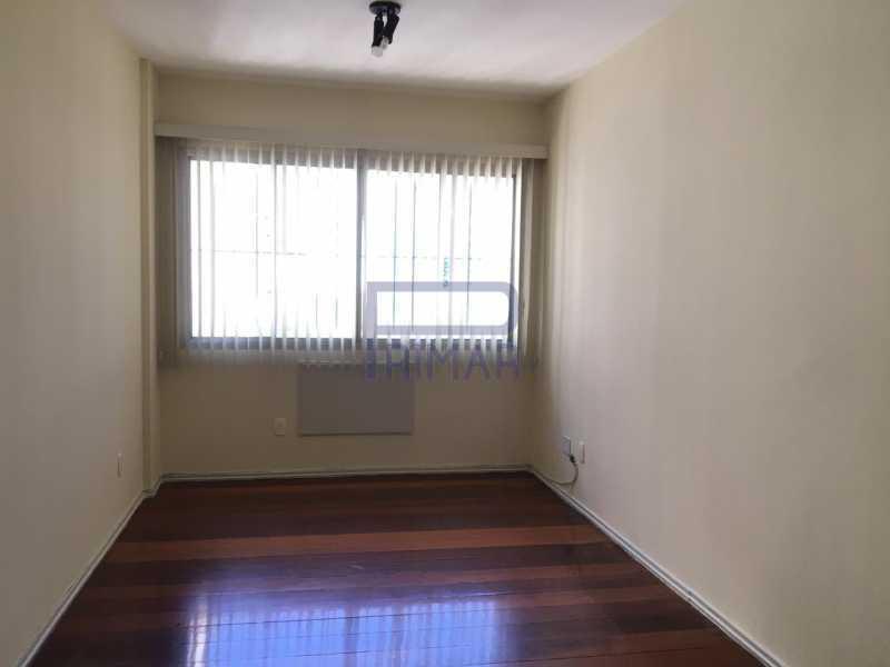 03 - Apartamento para alugar Rua Grajaú,Grajaú, Rio de Janeiro - R$ 1.600 - TJAP25847 - 4