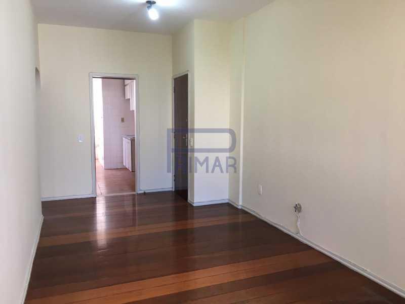 01 - Apartamento para alugar Rua Grajaú,Grajaú, Rio de Janeiro - R$ 1.600 - TJAP25847 - 1