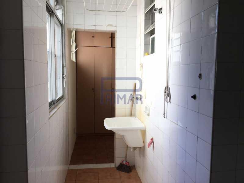 08 - Apartamento para alugar Rua Grajaú,Grajaú, Rio de Janeiro - R$ 1.600 - TJAP25847 - 9