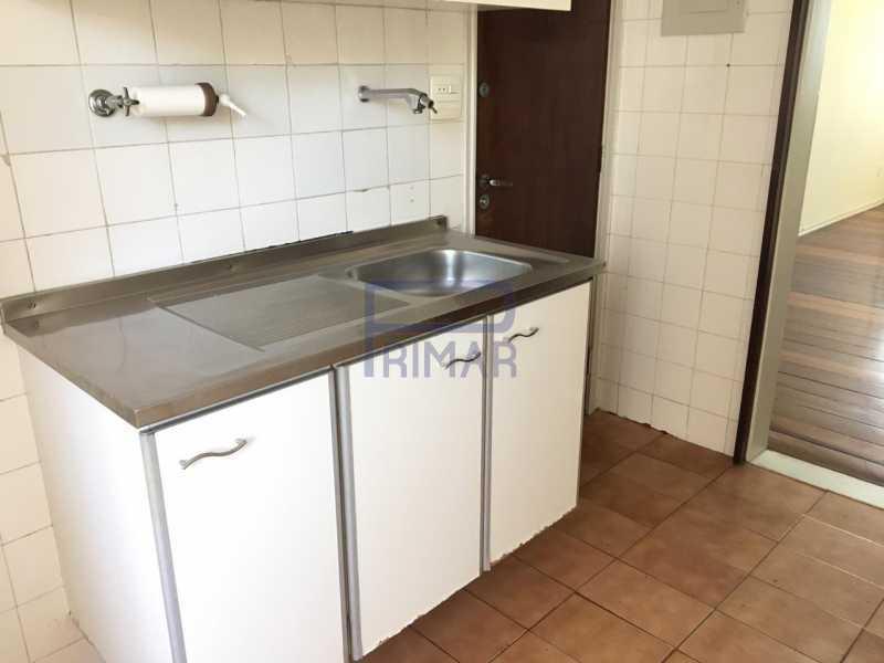 07 - Apartamento para alugar Rua Grajaú,Grajaú, Rio de Janeiro - R$ 1.600 - TJAP25847 - 8