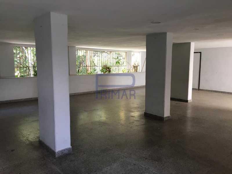 25 - Apartamento para alugar Rua Grajaú,Grajaú, Rio de Janeiro - R$ 1.600 - TJAP25847 - 26