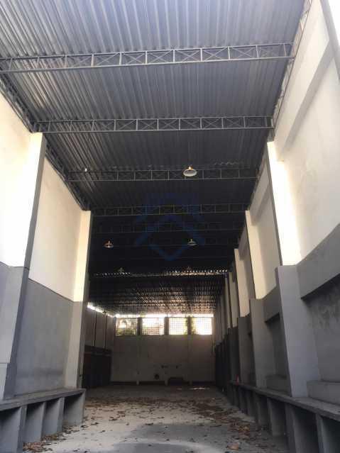 5 - Galpão 488m² para alugar Rua Cônego Tobias,Méier, Méier e Adjacências,Rio de Janeiro - R$ 6.000 - MEGP16548 - 6
