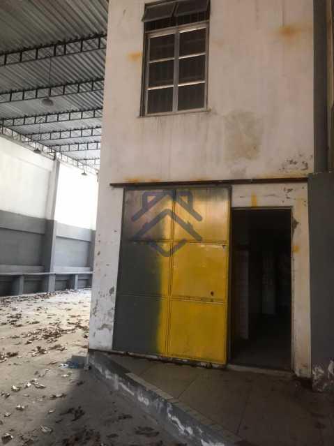 17 - Galpão 488m² para alugar Rua Cônego Tobias,Méier, Méier e Adjacências,Rio de Janeiro - R$ 6.000 - MEGP16548 - 18