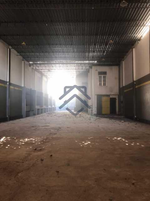 10 - Galpão 488m² para alugar Rua Cônego Tobias,Méier, Méier e Adjacências,Rio de Janeiro - R$ 6.000 - MEGP16548 - 11
