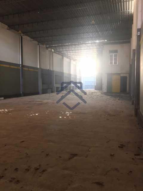 13 - Galpão 488m² para alugar Rua Cônego Tobias,Méier, Méier e Adjacências,Rio de Janeiro - R$ 6.000 - MEGP16548 - 14