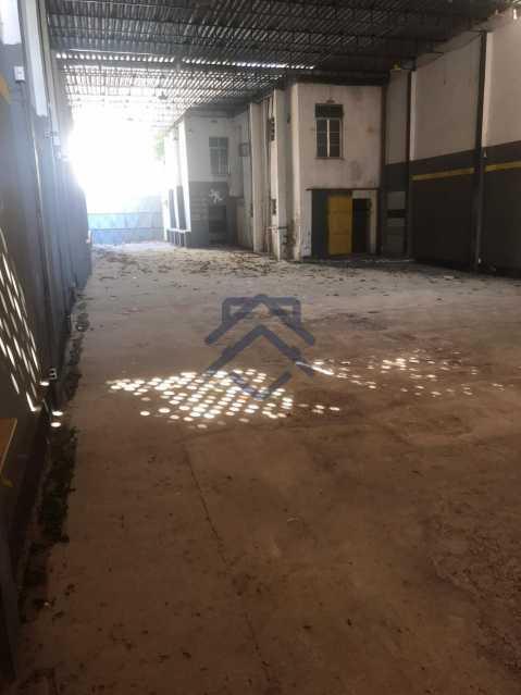 12 - Galpão 488m² para alugar Rua Cônego Tobias,Méier, Méier e Adjacências,Rio de Janeiro - R$ 6.000 - MEGP16548 - 13