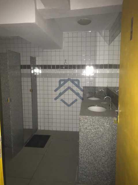 18 - Galpão 488m² para alugar Rua Cônego Tobias,Méier, Méier e Adjacências,Rio de Janeiro - R$ 6.000 - MEGP16548 - 19