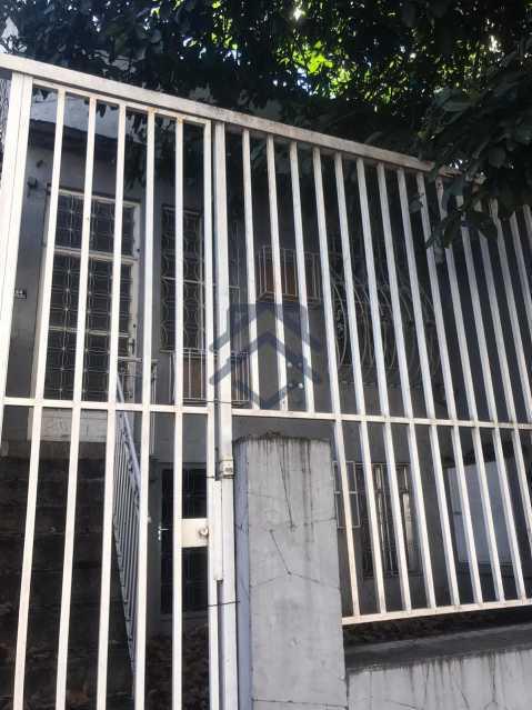 3 - Galpão 488m² para alugar Rua Cônego Tobias,Méier, Méier e Adjacências,Rio de Janeiro - R$ 6.000 - MEGP16548 - 4
