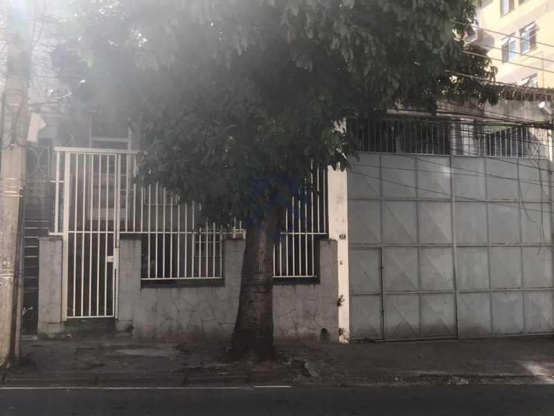 2 - Galpão 488m² para alugar Rua Cônego Tobias,Méier, Méier e Adjacências,Rio de Janeiro - R$ 6.000 - MEGP16548 - 3
