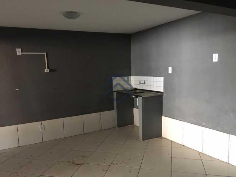 25 - Galpão 488m² para alugar Rua Cônego Tobias,Méier, Méier e Adjacências,Rio de Janeiro - R$ 6.000 - MEGP16548 - 26