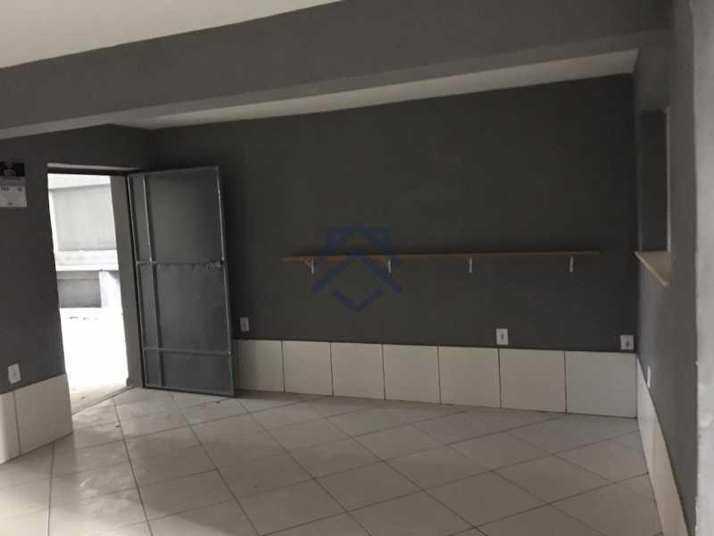 29 - Galpão 488m² para alugar Rua Cônego Tobias,Méier, Méier e Adjacências,Rio de Janeiro - R$ 6.000 - MEGP16548 - 30