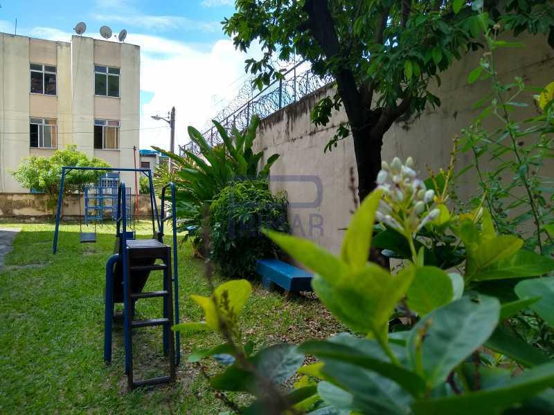 01 - Apartamento à venda Avenida Marechal Rondon,Sampaio, Rio de Janeiro - R$ 150.000 - TJAP1936 - 20