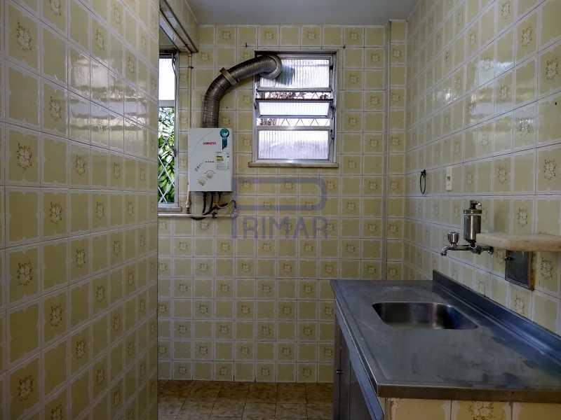 12 - Apartamento à venda Avenida Marechal Rondon,Sampaio, Rio de Janeiro - R$ 150.000 - TJAP1936 - 10