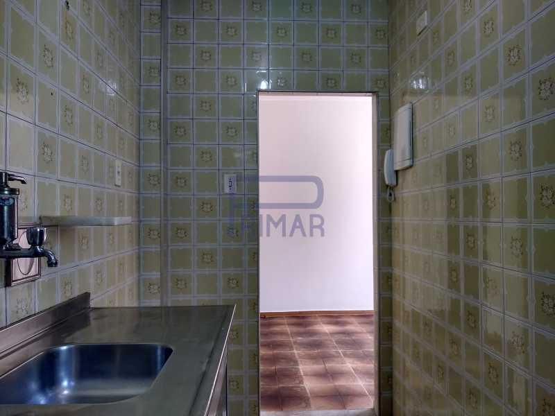14 - Apartamento à venda Avenida Marechal Rondon,Sampaio, Rio de Janeiro - R$ 150.000 - TJAP1936 - 12