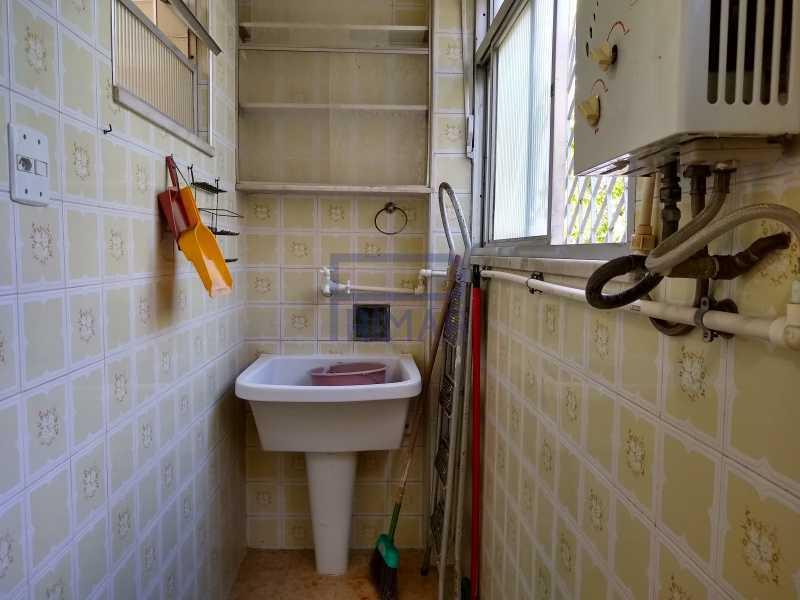 15 - Apartamento à venda Avenida Marechal Rondon,Sampaio, Rio de Janeiro - R$ 150.000 - TJAP1936 - 13