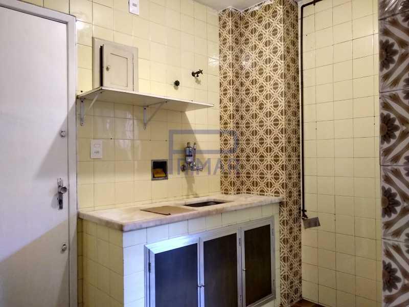 10 - Apartamento à venda Avenida Maracanã,Maracanã, Rio de Janeiro - R$ 350.000 - TJAP5820 - 11