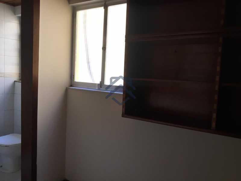 6 - Apartamento para alugar Rua Dona Romana,Engenho Novo, Méier e Adjacências,Rio de Janeiro - R$ 1.050 - MEAP29756 - 7