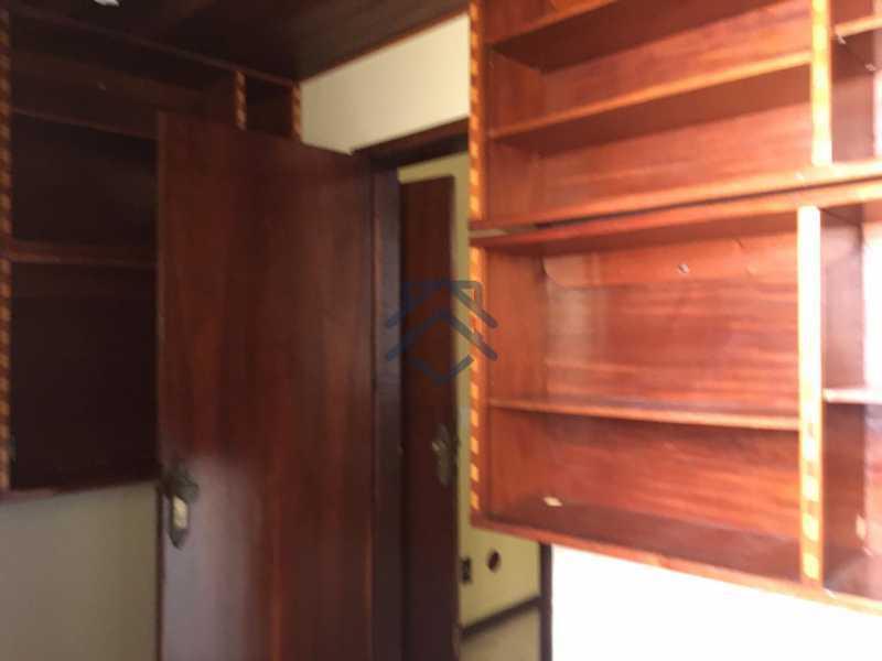 7 - Apartamento para alugar Rua Dona Romana,Engenho Novo, Méier e Adjacências,Rio de Janeiro - R$ 1.050 - MEAP29756 - 8