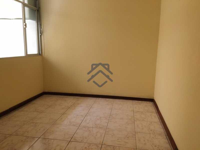 16 - Apartamento para alugar Rua Dona Romana,Engenho Novo, Méier e Adjacências,Rio de Janeiro - R$ 1.050 - MEAP29756 - 17