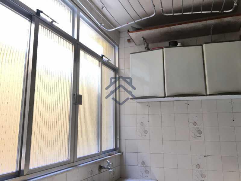 19 - Apartamento para alugar Rua Dona Romana,Engenho Novo, Méier e Adjacências,Rio de Janeiro - R$ 1.050 - MEAP29756 - 20