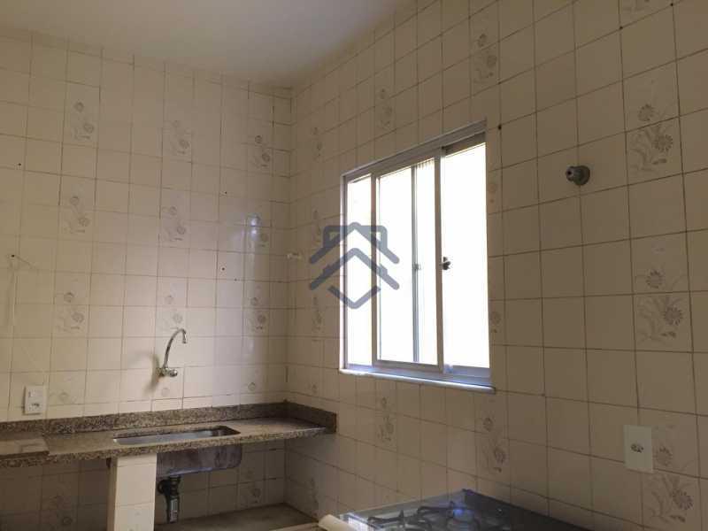 18 - Apartamento para alugar Rua Dona Romana,Engenho Novo, Méier e Adjacências,Rio de Janeiro - R$ 1.050 - MEAP29756 - 19