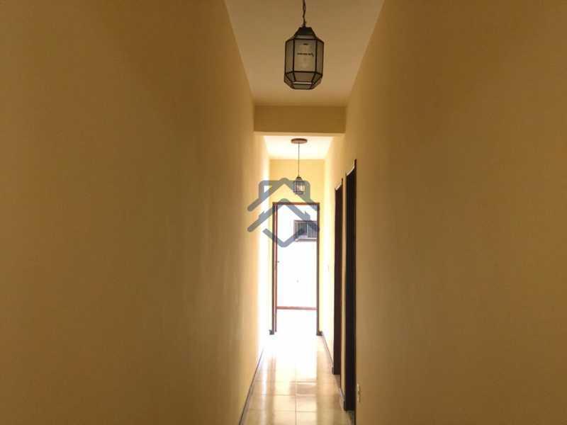5 - Apartamento para alugar Rua Dona Romana,Engenho Novo, Méier e Adjacências,Rio de Janeiro - R$ 1.050 - MEAP29756 - 6