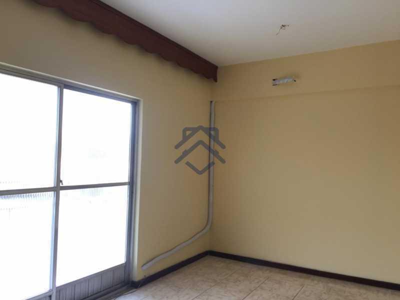 2 - Apartamento para alugar Rua Dona Romana,Engenho Novo, Méier e Adjacências,Rio de Janeiro - R$ 1.050 - MEAP29756 - 3