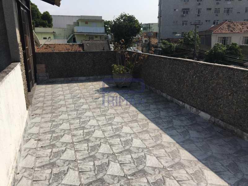 25 - Casa 2 quartos para alugar Pilares, Rio de Janeiro - R$ 2.100 - 6913 - 26