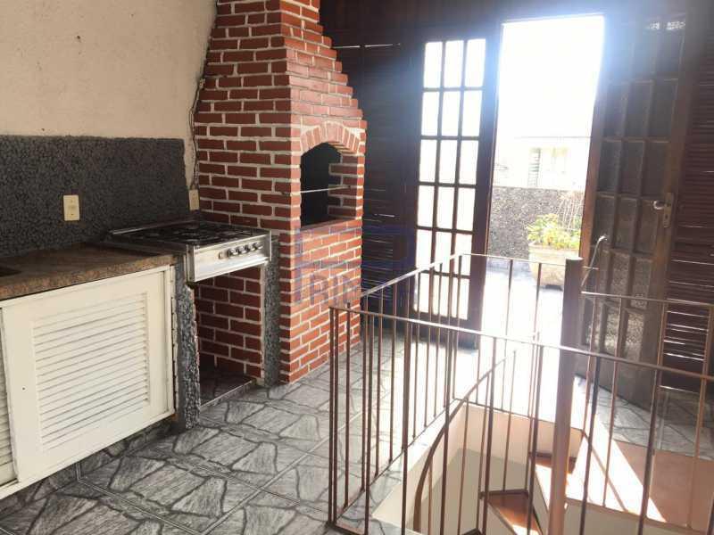 26 - Casa 2 quartos para alugar Pilares, Rio de Janeiro - R$ 2.100 - 6913 - 27