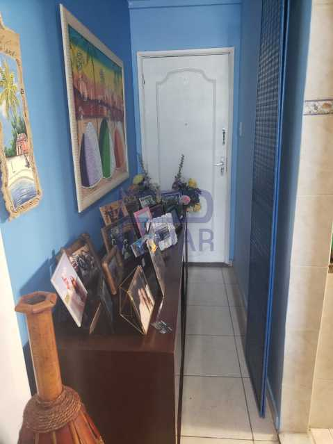 02 - Apartamento à venda Rua Aquidabã,Méier, Méier e Adjacências,Rio de Janeiro - R$ 226.000 - MEAP26548 - 3
