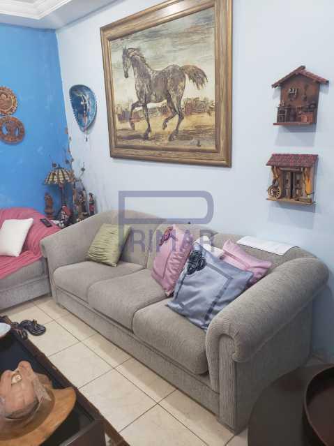 04 - Apartamento à venda Rua Aquidabã,Méier, Méier e Adjacências,Rio de Janeiro - R$ 226.000 - MEAP26548 - 5