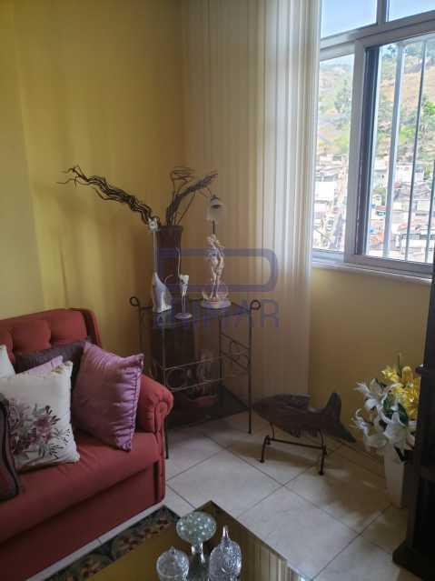 06 - Apartamento à venda Rua Aquidabã,Méier, Méier e Adjacências,Rio de Janeiro - R$ 226.000 - MEAP26548 - 7