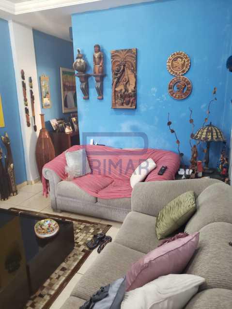 01 - Apartamento à venda Rua Aquidabã,Méier, Méier e Adjacências,Rio de Janeiro - R$ 226.000 - MEAP26548 - 1