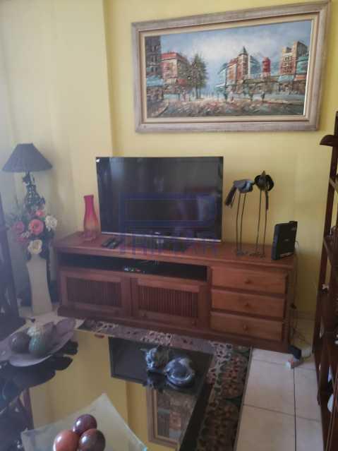 08 - Apartamento à venda Rua Aquidabã,Méier, Méier e Adjacências,Rio de Janeiro - R$ 226.000 - MEAP26548 - 9