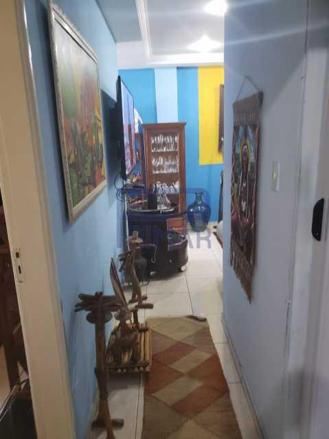 03 - Apartamento à venda Rua Aquidabã,Méier, Méier e Adjacências,Rio de Janeiro - R$ 226.000 - MEAP26548 - 4