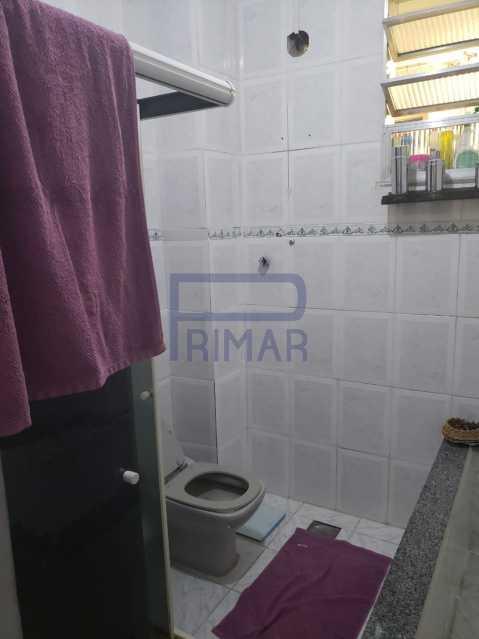 16 - Apartamento à venda Rua Aquidabã,Méier, Méier e Adjacências,Rio de Janeiro - R$ 226.000 - MEAP26548 - 17
