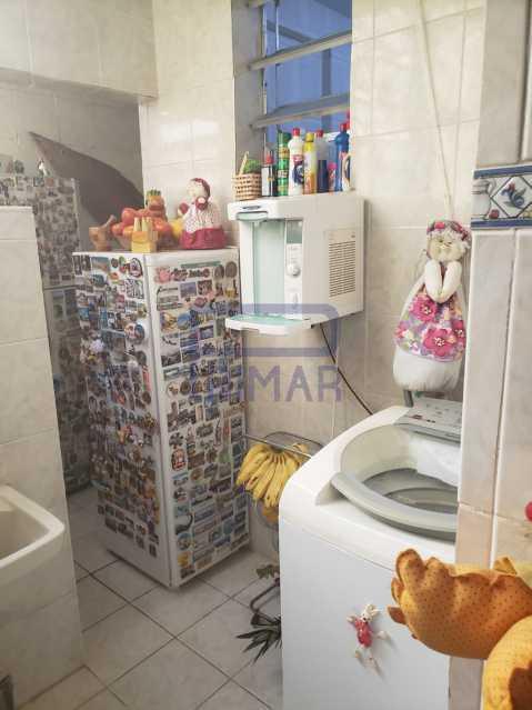 18 - Apartamento à venda Rua Aquidabã,Méier, Méier e Adjacências,Rio de Janeiro - R$ 226.000 - MEAP26548 - 19