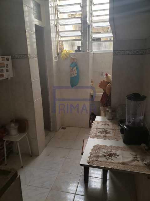 22 - Apartamento à venda Rua Aquidabã,Méier, Méier e Adjacências,Rio de Janeiro - R$ 226.000 - MEAP26548 - 23
