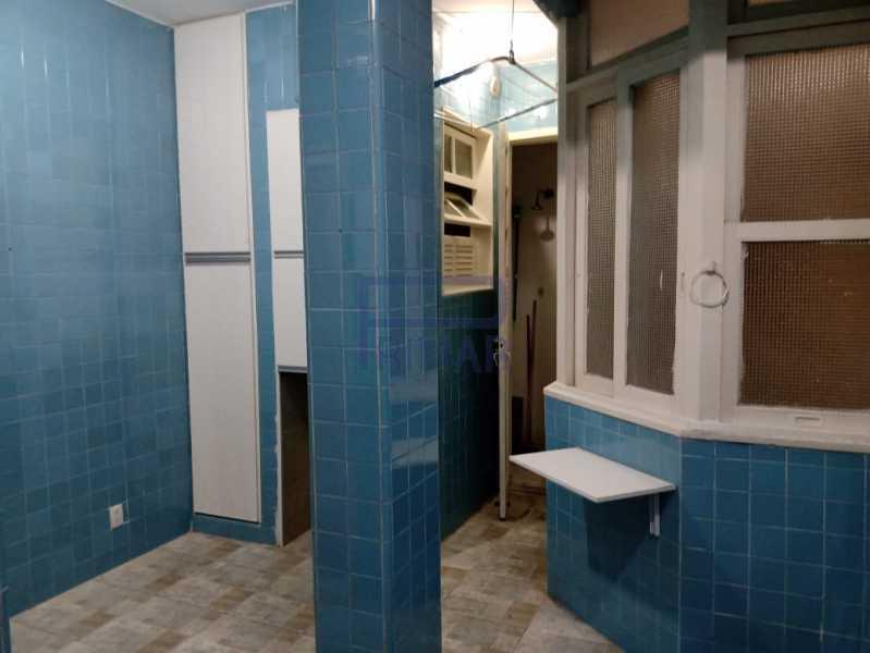 04 - Apartamento à venda Avenida Nossa Senhora de Copacabana,Copacabana, Zona Sul,Rio de Janeiro - R$ 670.000 - MEAP25412 - 5