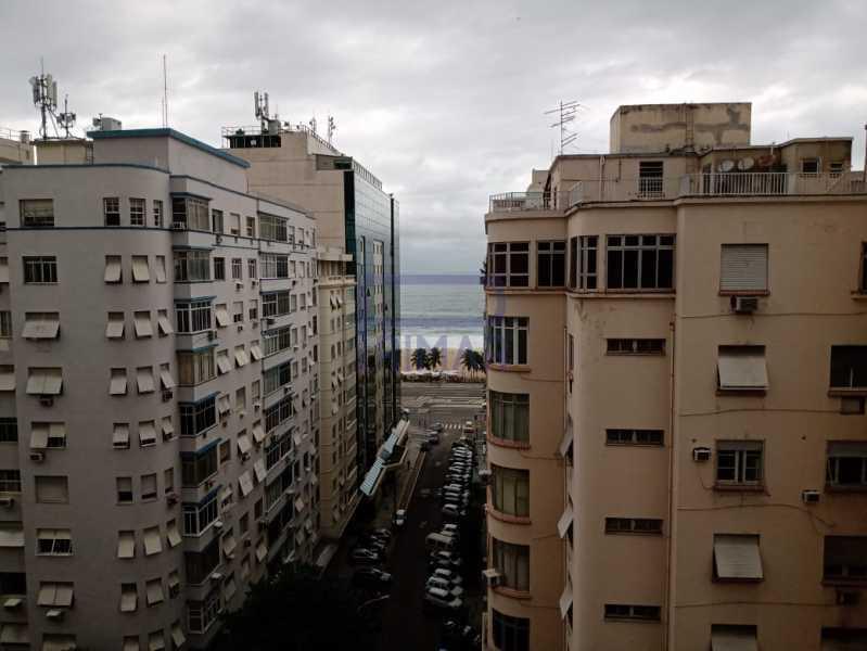 16 - Apartamento à venda Avenida Nossa Senhora de Copacabana,Copacabana, Zona Sul,Rio de Janeiro - R$ 670.000 - MEAP25412 - 17
