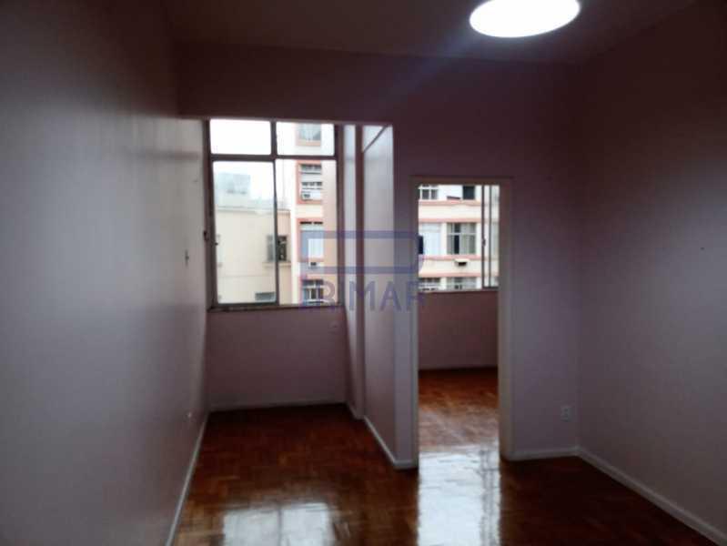 02 - Apartamento à venda Avenida Nossa Senhora de Copacabana,Copacabana, Zona Sul,Rio de Janeiro - R$ 670.000 - MEAP25412 - 3