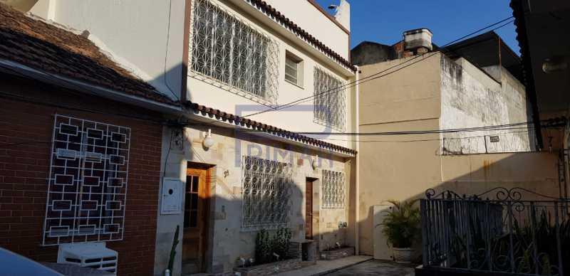 1 - Casa de Vila à venda Rua Uranos,Bonsucesso, Penha e Adjacências,Rio de Janeiro - R$ 530.000 - MECS49828 - 1