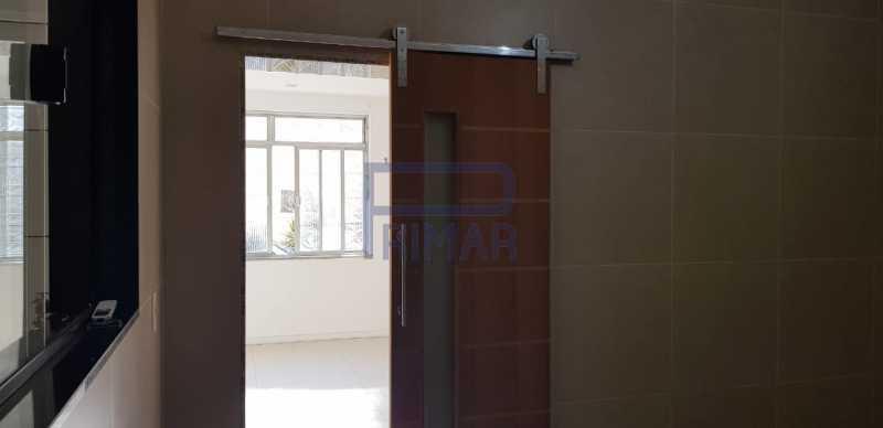 02 - Casa de Vila à venda Rua Uranos,Bonsucesso, Penha e Adjacências,Rio de Janeiro - R$ 530.000 - MECS49828 - 3
