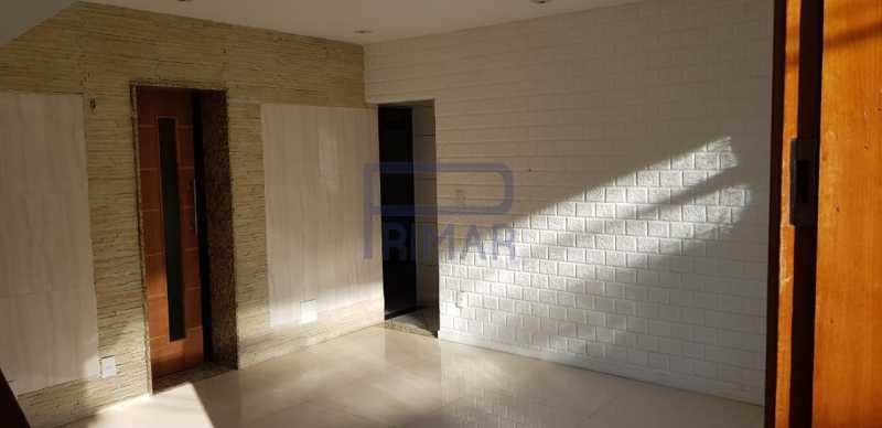 03 - Casa de Vila à venda Rua Uranos,Bonsucesso, Penha e Adjacências,Rio de Janeiro - R$ 530.000 - MECS49828 - 4