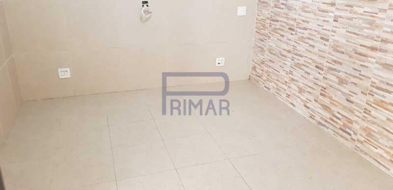 06 - Casa de Vila à venda Rua Uranos,Bonsucesso, Penha e Adjacências,Rio de Janeiro - R$ 530.000 - MECS49828 - 7